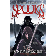 Spook's: A New Darkness (BOK)