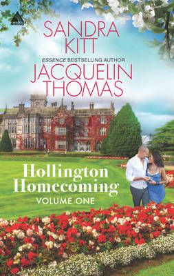 Hollington Homecoming: Volume one (BOK)