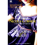 The Undoing of a Lady (BOK)