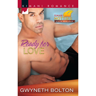 Ready for Love (BOK)