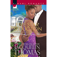 Five Star Seduction (BOK)