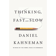 Thinking, Fast and Slow (BOK)