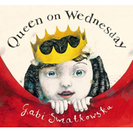 Queen on Wednesday (BOK)