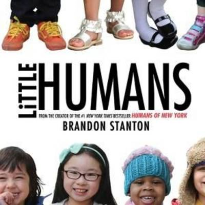 Little Humans (BOK)