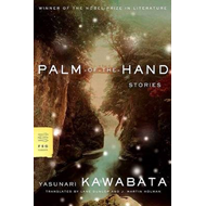 Palm-Of-The-Hand Stories (BOK)