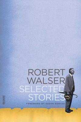 Selected Stories (BOK)