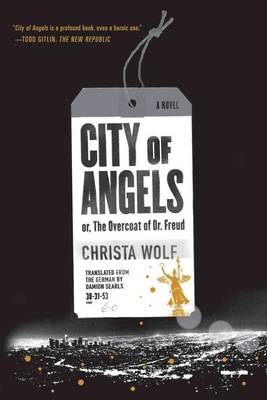 City of Angels: or, The Overcoat of Dr. Freud (BOK)