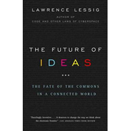 Future of Ideas (BOK)