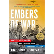 Embers of War (BOK)