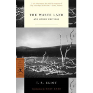 Waste Land and Other Writings (BOK)