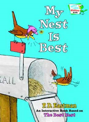 My Nest is Best (BOK)