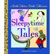 Little Golden Book Collection: Sleepytime Tales (BOK)