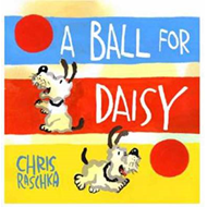 A Ball for Daisy (BOK)