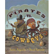 Pirates vs. Cowboys (BOK)