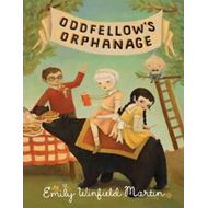 Oddfellow's Orphanage (BOK)