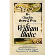 The Complete Poetry and Prose (BOK)