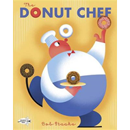 The Donut Chef (BOK)