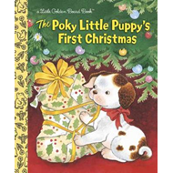 Poky Little Puppy's First Christmas (BOK)