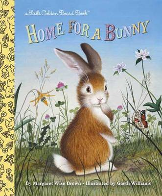 Home for a Bunny (BOK)