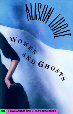 Women and Ghosts (BOK)