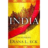 India: A Sacred Geography (BOK)