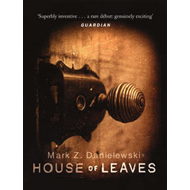 House of Leaves (BOK)