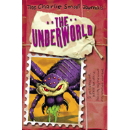 Charlie Small: The Underworld (BOK)