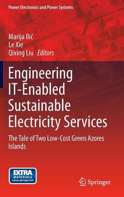Engineering IT-enabled Sustainable Electricity Services: The Tale of Two Low-cost Green Azores Islan (BOK)