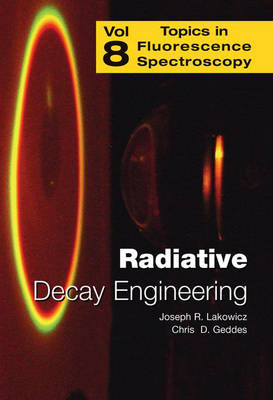 Radiative Decay Engineering (BOK)