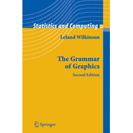 The Grammar of Graphics (BOK)