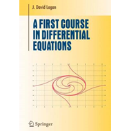 A First Course in Differential Equations (BOK)