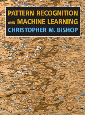 Pattern Recognition and Machine Learning (BOK)