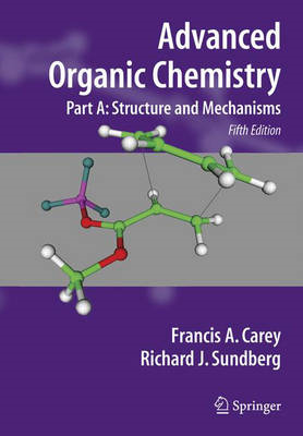 Advanced Organic Chemistry (BOK)