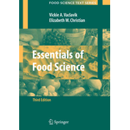 Essentials of Food Science (BOK)