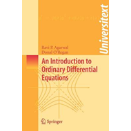 An Introduction to Ordinary Differential Equations (BOK)