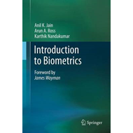 Introduction to Biometrics (BOK)