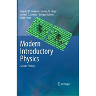 Modern Introductory Physics (BOK)