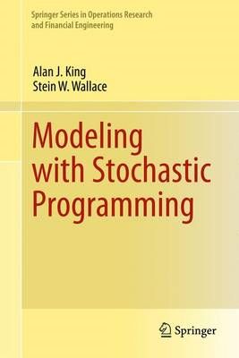 Modeling with Stochastic Programming (BOK)