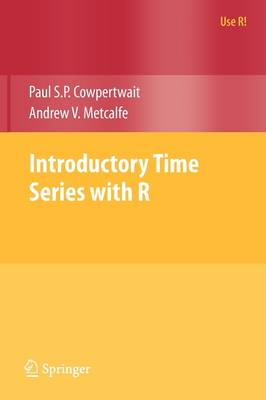 Introductory Time Series with R (BOK)