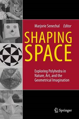 Shaping Space (BOK)