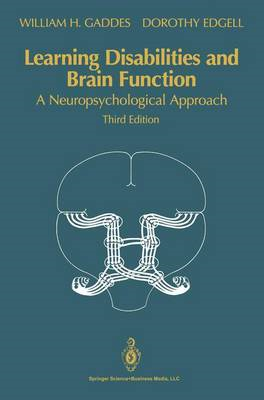 Learning Disabilities and Brain Function (BOK)