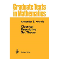 Classical Descriptive Set Theory (BOK)