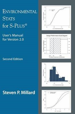 Environmentalstats for S-plus(r) (BOK)