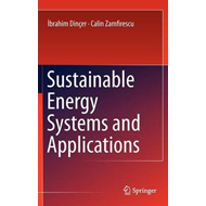 Sustainable Energy Systems and Applications (BOK)