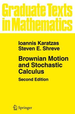 Brownian Motion and Stochastic Calculus (BOK)