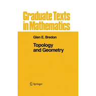 Topology and Geometry (BOK)