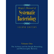 Bergey's Manual of Systematic Bacteriology (BOK)
