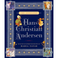 Annotated Hans Christian Andersen (BOK)