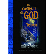 The Contract with God Trilogy: Life on Dropsie Avenue (BOK)