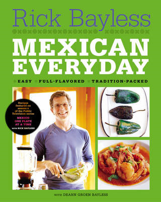 Mexican Everyday (BOK)